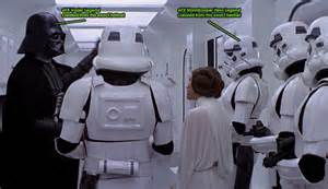 Stormtrooper Le by Efx Stormtrooper Le Vs Legend