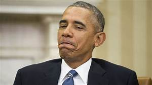 "Obama ""Shocked, Shocked!"" To See Supreme Court Politics ..."