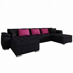 U Couch Mit Schlaffunktion : ecksofa wicenza design big sofa eckcouch couch mit schlaffunktion bettfunktion wohnlandschaft ~ Bigdaddyawards.com Haus und Dekorationen