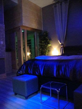 week end en amoureux chambre avec apparté spa terrasse 2 places avec