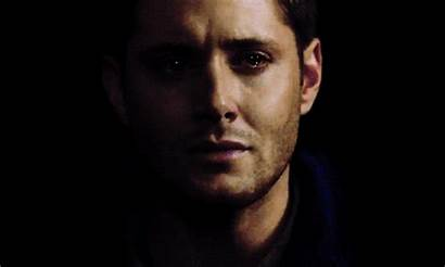 Dean Winchester Cry Gifs