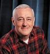 Actor John Mahoney - American Profile