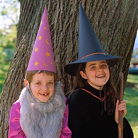 wizard  witch costumes witches hats martha stewart