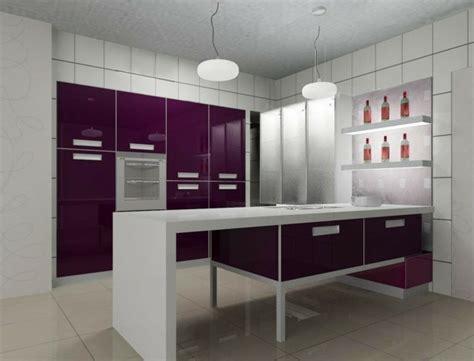 cuisine blanc et violet cuisine cuisine blanc et violet 1000 idées sur la