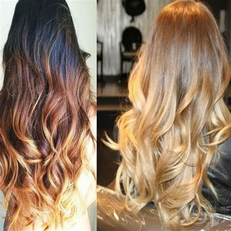 Fashionable Hair Colors In 2017 How To Choose A Right