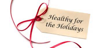 how to stay healthy during the holidays iknowexpo
