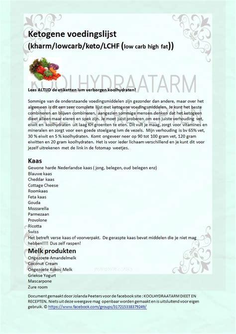 Afkickverschijnselen koolhydraten - sterdam