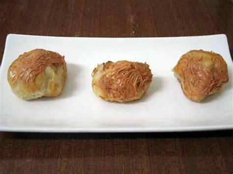recette de bouch 233 e feuillet 233 e au fromage