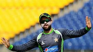 Ahmed Shehzad compares himself with Virat Kohli, gets ...
