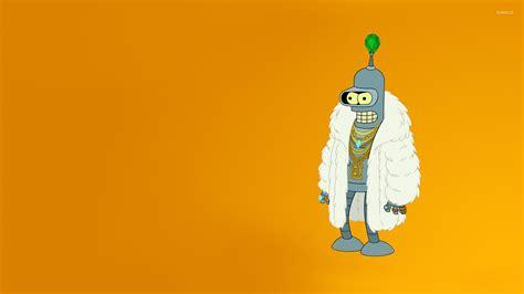 Adventure Time Minimalist Wallpaper Bling Bling Bender Wallpaper Cartoon Wallpapers 14604