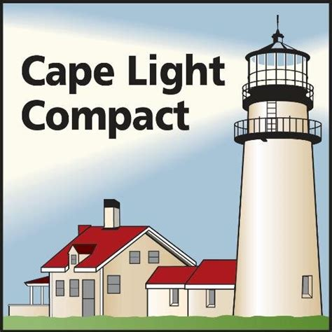 cape light compact cape light compact files historic term report