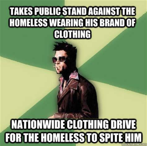 Homeless Meme - homeless memes quotes quotesgram