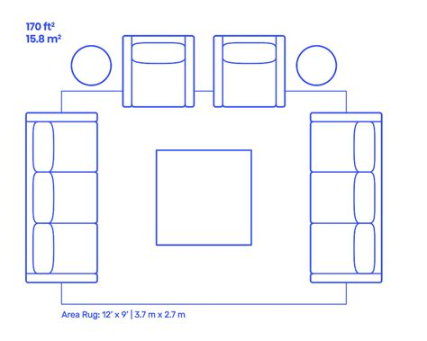 living room layouts dimensions drawings dimensionsguide