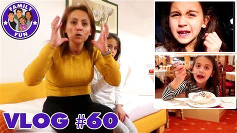 Unfall Auf Der Autobahn Vlog #60 Our Life Family Fun Youtube