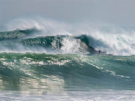 Strong El Nino Conditions Persist  September Surfline
