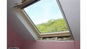 Lucarne De Toit Velux : lucarne de toit fixe ~ Melissatoandfro.com Idées de Décoration