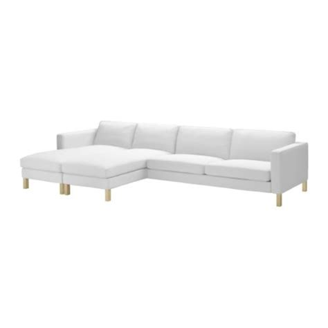 Karlstad Chair Cover Blekinge White by Living Room Furniture Sofas Coffee Tables Inspiration