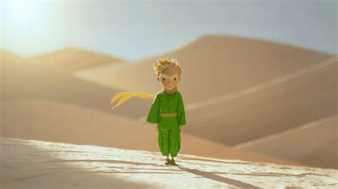 Netflix picks up The Little Prince after Paramount drops ...