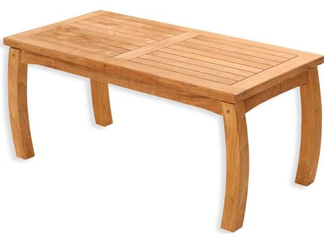 40 x 40 coffee table tortuga outdoor jakarta teak traditional 40 x 20