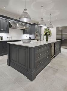 luxury grey kitchen 859
