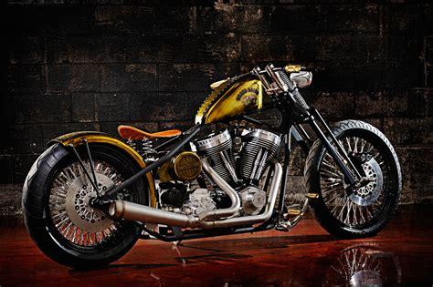 Custom Chopper Motorbike Tuning Bike Hot Rod Rods W