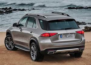 Suv Mercedes Gle : 2019 mercedes benz gle and 2019 bmw x5 what can we expect ~ Carolinahurricanesstore.com Idées de Décoration
