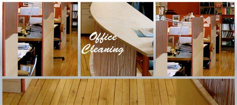 ragtime cleaning services commerical office space cleaning