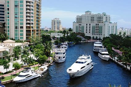 Boat Financing Ft Lauderdale by Downtown Fort Lauderdale Homes For Sale