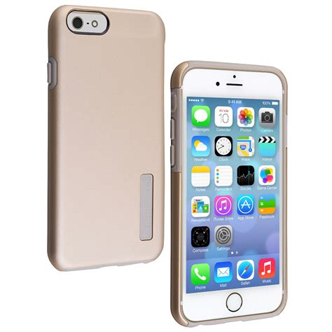 iphone protective cases incipio dualpro dual layer protective for apple iphone 6