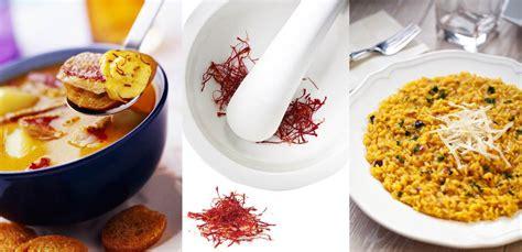 safran cuisine le safran en cuisine terre exotique