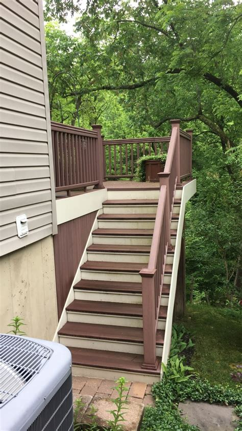 deck cleaning sealing cedarcomposites hardwood
