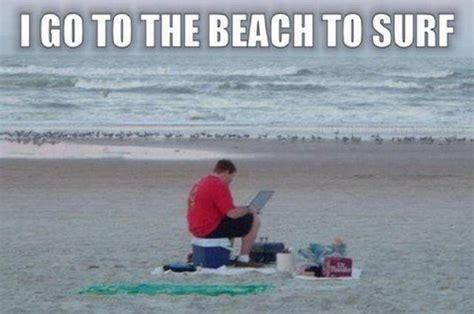 Beach Memes - funny beach fails memes
