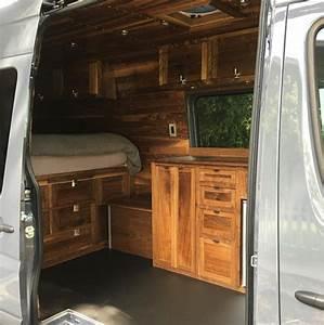 Wohnmobil Innenausbau Holz : wohnmobil ausbau die top 15 f r deinen camper steemit ~ Jslefanu.com Haus und Dekorationen