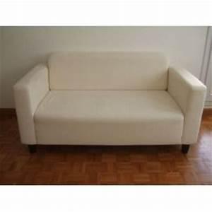 Ikea Canapé Lit : photos canap lit ikea 2 places ~ Teatrodelosmanantiales.com Idées de Décoration