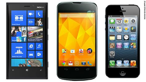 nokia mobile operating system which smartphone system is right for you cnn