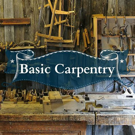 basic carpentry homesteading guide  images