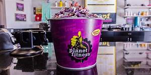 Why Does Planet Fitness Have Tootsie Rolls