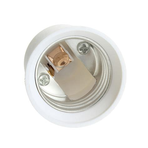 e12 to e27 socket light bulb l holder adapter