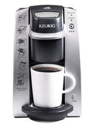 Do you know, how to grind coffee beans without a grinder??. Keurig B130 Brewer only $55.50 + Free Shipping! | Coffee and espresso maker, Coffee maker, Keurig