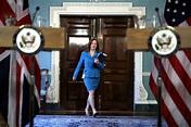 Inside the unlikely return of Jen Psaki - POLITICO