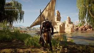 Assassin's Creed Origins review – Lakebit