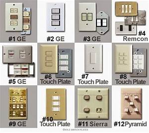 Kyle Switch Plates  Your Complete Guide To Low Voltage