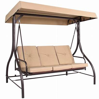 Swing Canopy Patio Seat Choice Garden Hammock