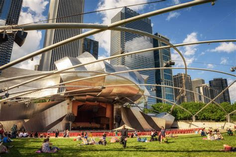 Actually Cool Things to Do in Chicago Right Now When ...