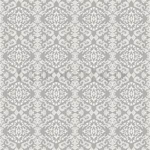 Graue Tapete Mit Muster : vintage sch ne hintergrund mit reichen alten stil luxus ornamente altmodisch nahtlose muster ~ Orissabook.com Haus und Dekorationen