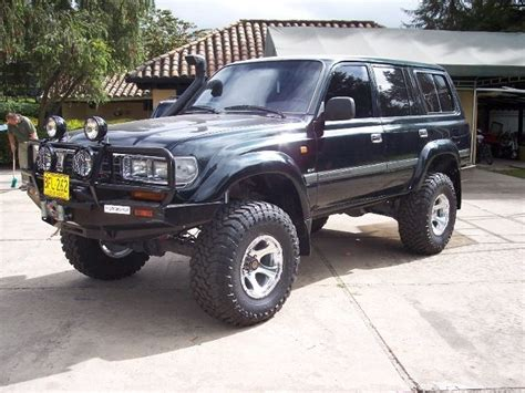Slee Offroad by Slee Offroad 80 Series Land Cruiser Experts Off Road