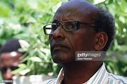 Mohamed Farah Aidid Stock Photos and Pictures | Getty Images
