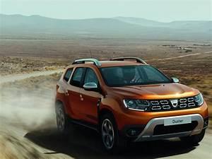 4x4 Dacia : dacia duster ii le nouveau suv imbattable ~ Gottalentnigeria.com Avis de Voitures