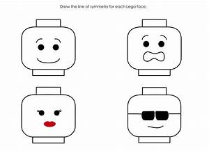 the gallery for gt girl lego faces expressions With lego minifigure head template