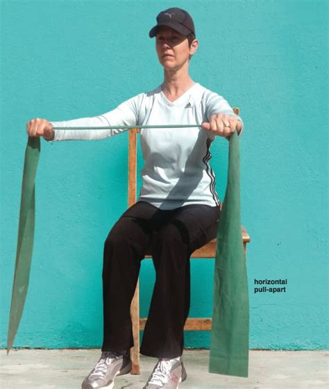 exercises for seniors chair exercises and pilates chair